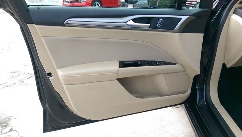 2014 Ford Fusion SE 4dr Sedan - Clyde OH