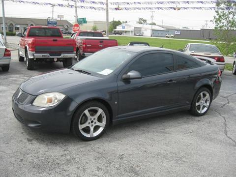 2009 Pontiac G5 for sale in Fort Wayne, IN