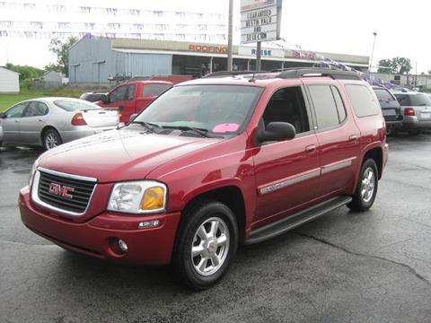 2004 GMC Envoy XL for sale in Fort Wayne, IN