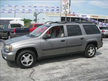 2005 Chevrolet TrailBlazer EXT for sale in Fort Wayne, IN