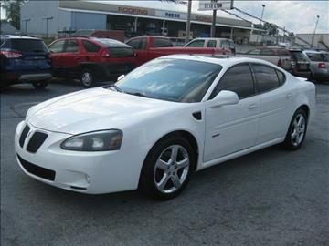 2008 Pontiac Grand Prix for sale in Fort Wayne, IN