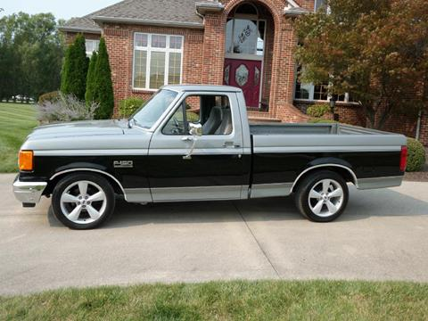 1990 Ford F-150 for sale in Fort Wayne, IN