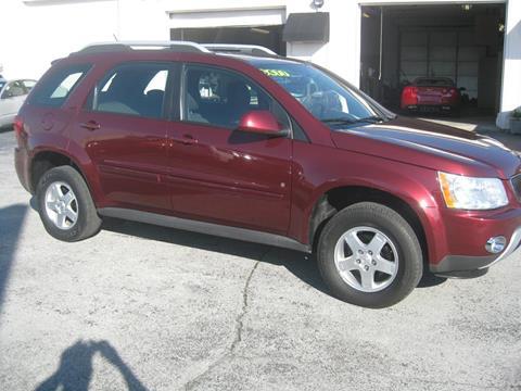 2008 Pontiac Torrent for sale in Fort Wayne, IN