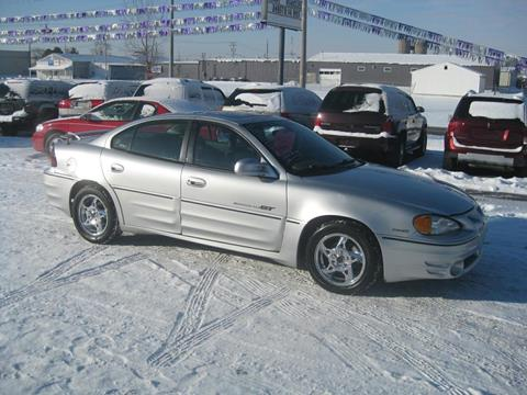 2002 Pontiac Grand Am for sale in Fort Wayne, IN
