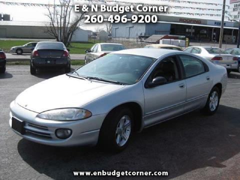 2004 Dodge Intrepid for sale in Fort Wayne, IN