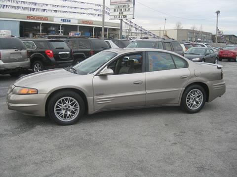 2000 Pontiac Bonneville for sale in Fort Wayne, IN