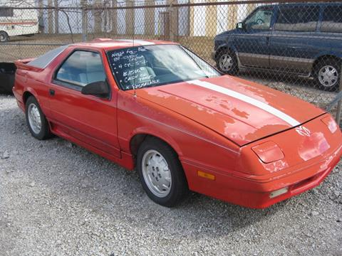 1989 Dodge Daytona for sale in Fort Wayne, IN