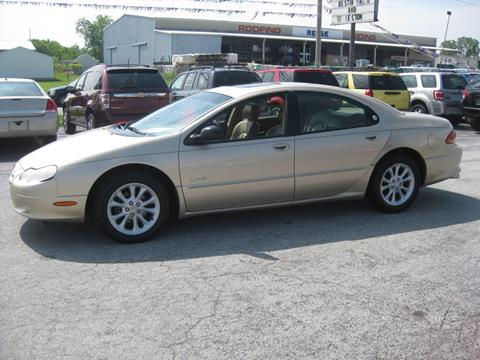 1999 Chrysler LHS for sale in Fort Wayne, IN