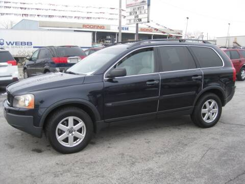 2006 Volvo XC90 2.5T for sale at Budget Corner in Fort Wayne IN