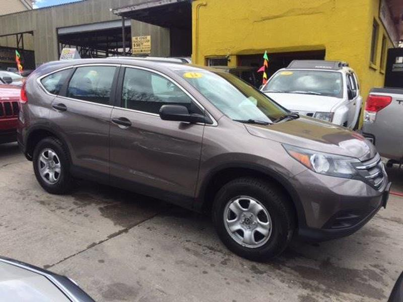 2014 honda cr v awd lx 4dr suv in yonkers ny deleon mich for Yonkers honda service center