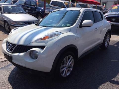2012 Nissan JUKE for sale in Yonkers, NY