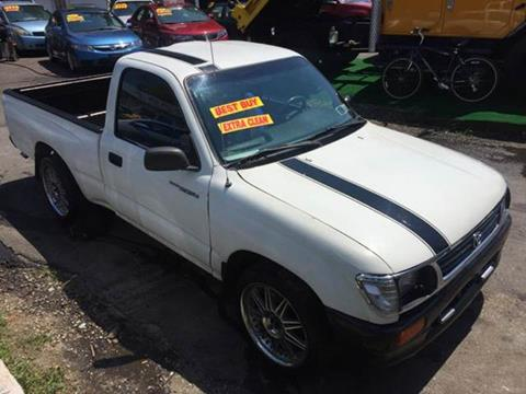 1996 Toyota Tacoma for sale in Yonkers, NY