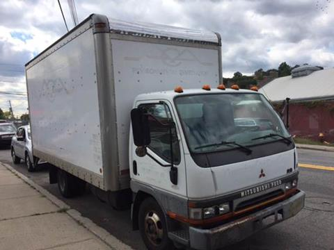 1999 Mitsubishi Fuso for sale in Yonkers, NY