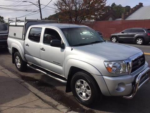 2008 Toyota Tacoma for sale in Yonkers, NY