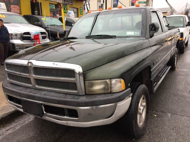 1996 Dodge Ram 150 In Yonkers NY - Deleon Mich Auto Sales