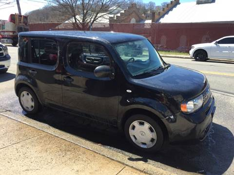 2012 Nissan cube for sale at Deleon Mich Auto Sales in Yonkers NY