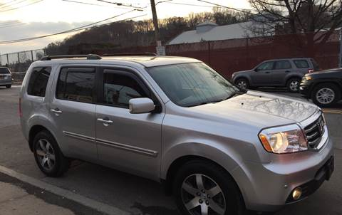 2013 Honda Pilot for sale in Yonkers, NY