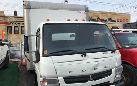 2015 Mitsubishi Fuso for sale in Yonkers, NY