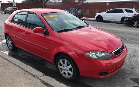 2005 Suzuki Reno for sale in Yonkers, NY