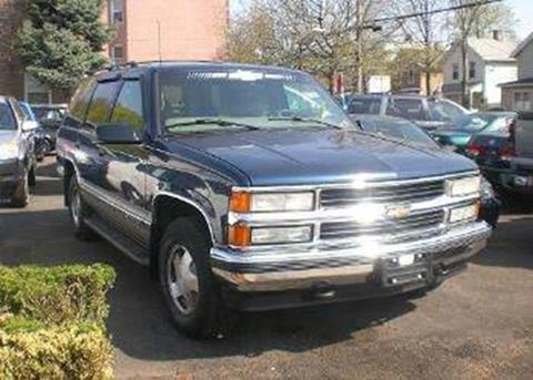 1999 Chevrolet Tahoe for sale in Yonkers, NY