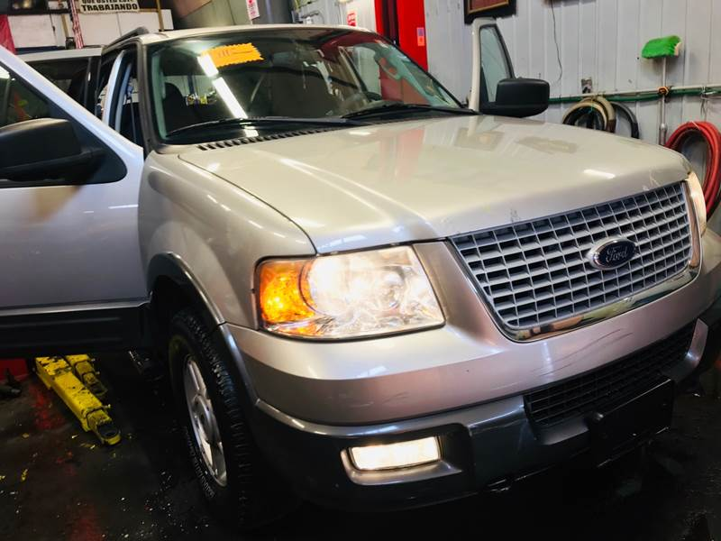 2005 Ford Expedition XLT NBX 4WD 4dr SUV In Yonkers NY ...