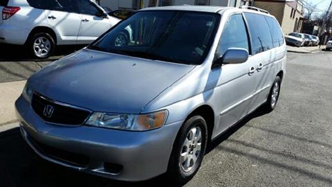 2004 Honda Odyssey for sale in Yonkers, NY