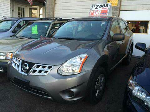 2011 Nissan Rogue for sale in Yonkers, NY