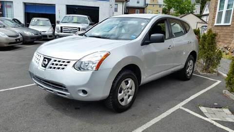 2010 Nissan Rogue for sale in Yonkers, NY