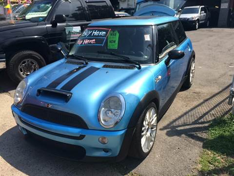 2002 MINI Cooper for sale in Yonkers, NY