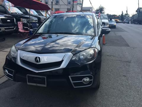 2012 Acura RDX for sale in Yonkers, NY