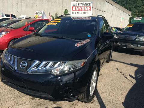 2009 Nissan Murano for sale in Yonkers, NY