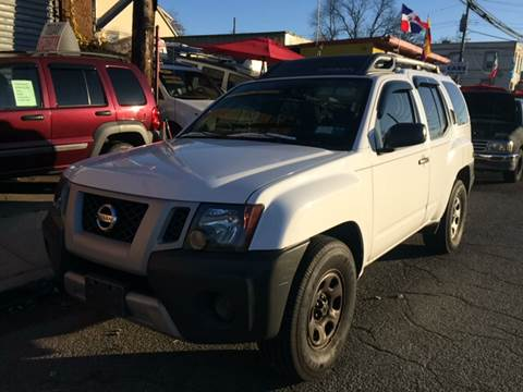 2010 Nissan Xterra for sale in Yonkers, NY