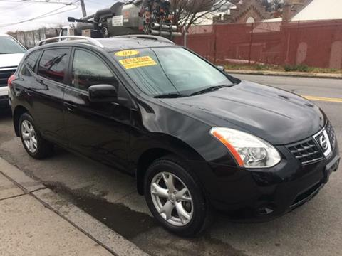 2009 Nissan Rogue for sale in Yonkers, NY