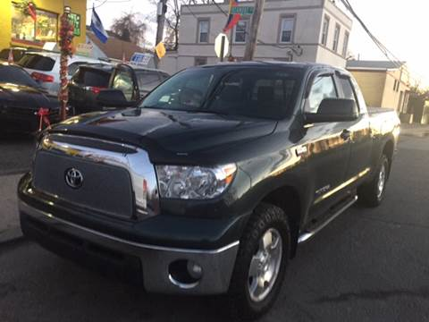 2007 Toyota Tundra for sale in Yonkers, NY