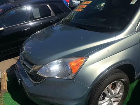 2010 Honda CR-V for sale in Yonkers, NY