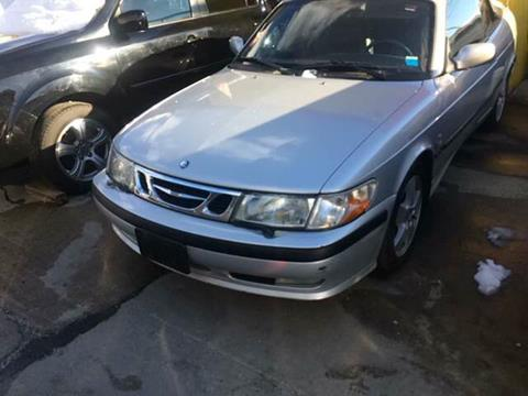 2002 Saab 9-3 for sale in Yonkers, NY