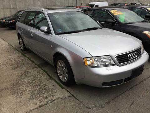 2000 Audi A6 for sale in Yonkers, NY