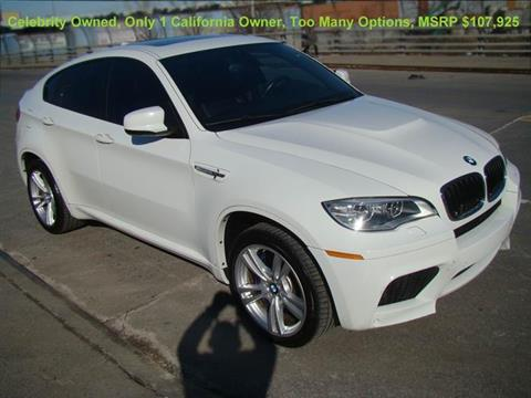 2014 BMW X6 M For Sale In Parsippany, NJ