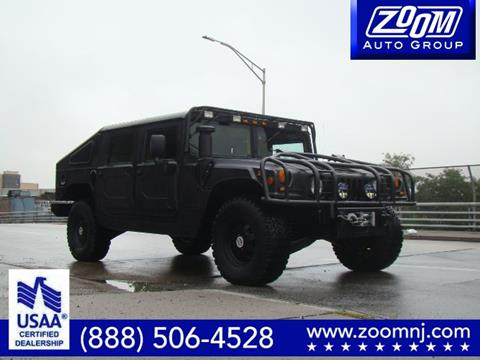 2000 AM General Hummer for sale in Parsippany, NJ