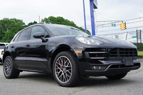 2016 Porsche Macan for sale in Parsippany, NJ