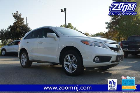 2014 Acura RDX for sale in Parsippany, NJ