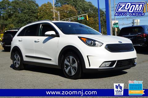 2019 Kia Niro for sale in Parsippany, NJ