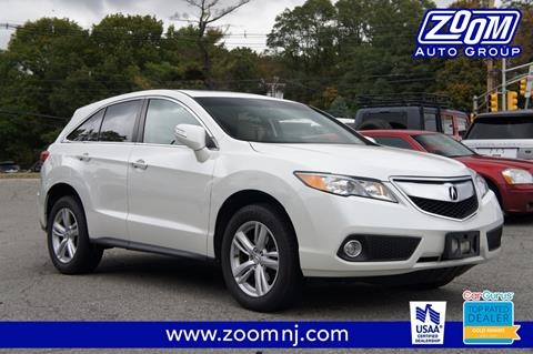 2015 Acura RDX for sale in Parsippany, NJ