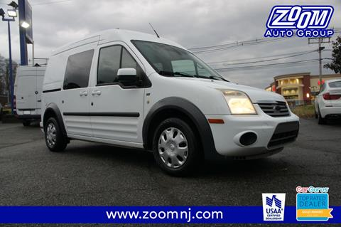 2013 Ford Transit Connect for sale in Parsippany, NJ