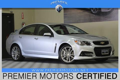 2014 Chevrolet SS for sale in Hayward, CA