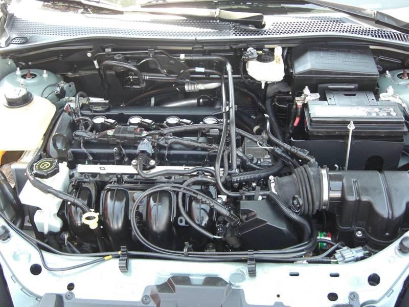 2006 Ford Focus ZX3 SE 2dr Hatchback - Las Vegas NV