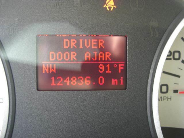 2006 Ford Explorer Eddie Bauer 4dr SUV w/V6 - Las Vegas NV