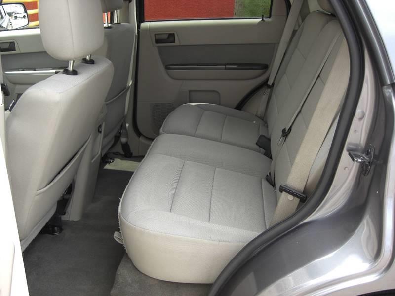 2011 Ford Escape XLT 4dr SUV - Las Vegas NV