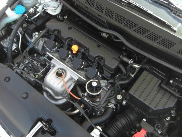 2010 Honda Civic LX 4dr Sedan 5A - Las Vegas NV