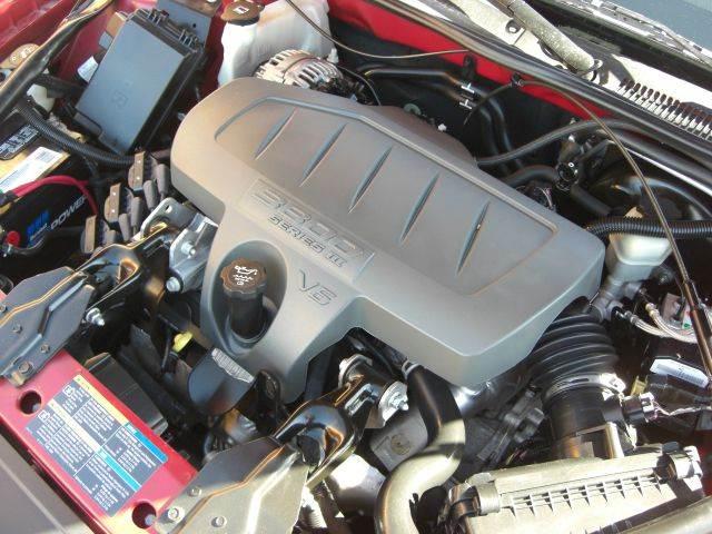 2008 Pontiac Grand Prix 4dr Sedan - Las Vegas NV
